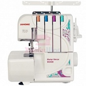 Оверлок Janome 1300D Home Decor